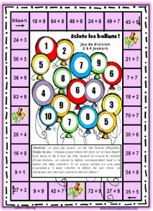 Des jeux pour r viser les tables de multiplication ma for Revision table de multiplication