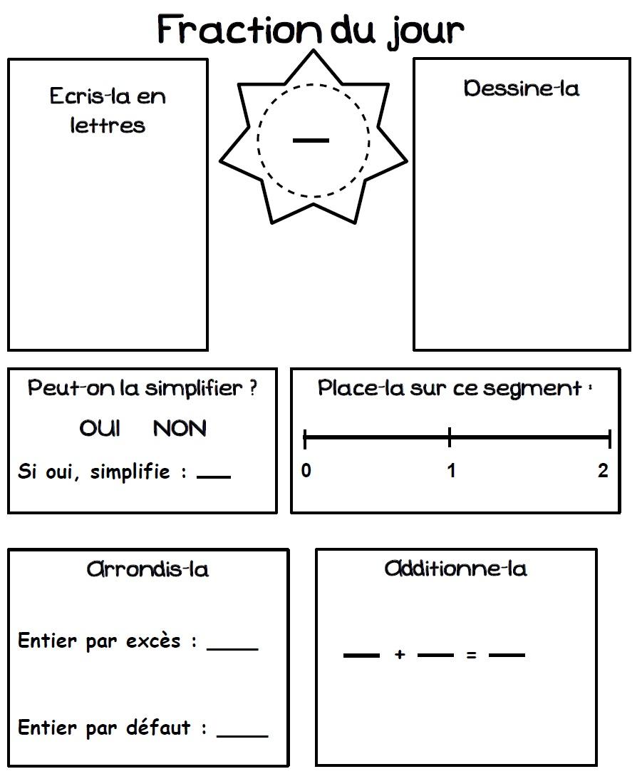 fractionjour