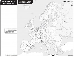 sedéplacerEurope