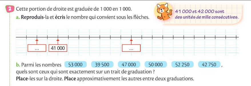 Maths Ma Maitresse De Cm1 Cm2